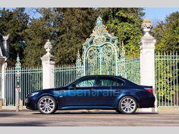 Photo d(une) BMW  (E60) M5 SMG7 d'occasion sur Lacentrale.fr