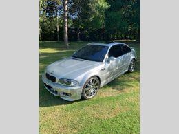 Photo d(une) BMW  (E46) COUPE M3 3.2 SMG II d'occasion sur Lacentrale.fr