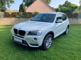 BMW X3 F25 21090€