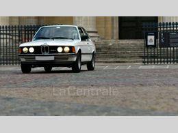 Photo d(une) BMW  (E30) 320I 2P d'occasion sur Lacentrale.fr