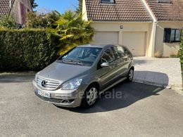Photo d(une) MERCEDES  180 CDI d'occasion sur Lacentrale.fr