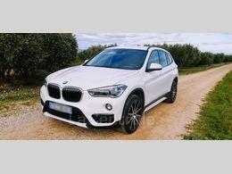 BMW X1 F48 29970€
