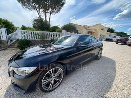 BMW SERIE 4 F32 34810€