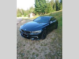BMW SERIE 4 F32 37680€