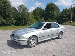 BMW SERIE 5 E39 (E39) 525TDSA PACK