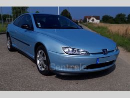 PEUGEOT 406 COUPE COUPE 2.2 PACK