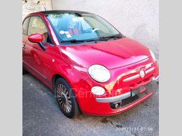 FIAT 500 (2E GENERATION) 5400€