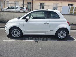 FIAT 500 (2E GENERATION) 12390€