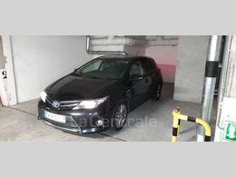 TOYOTA AURIS 2 10730€