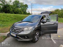 Photo d(une) HONDA  IV 2.0 I-VTEC 155 4WD EXCLUSIVE NAVI AT d'occasion sur Lacentrale.fr
