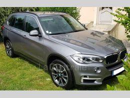 BMW X5 F15 55000€