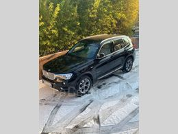 BMW X3 F25 23320€