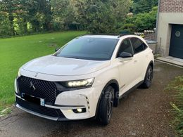 DS DS 7 CROSSBACK 60500€