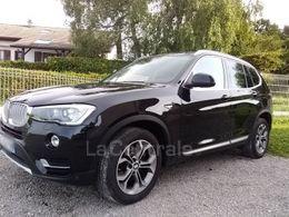 BMW X3 F25 38850€