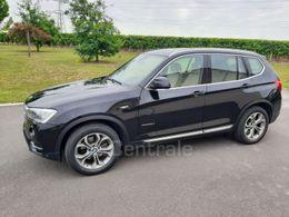 BMW X3 F25 36120€