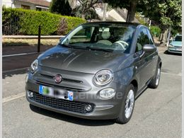FIAT 500 (2E GENERATION) 9400€