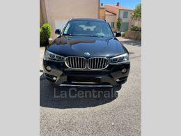 BMW X3 F25 24070€