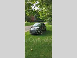 FIAT 500 (2E GENERATION) 15340€
