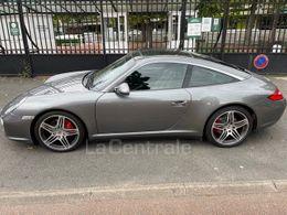 PORSCHE 911 TYPE 997 94480€