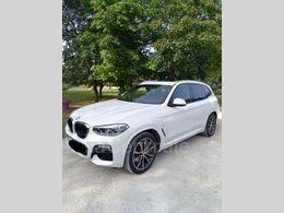 BMW X3 G01 45920€