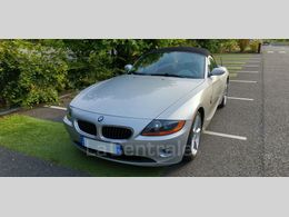 BMW Z4 E85 16470€