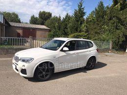 BMW X3 F25 30850€