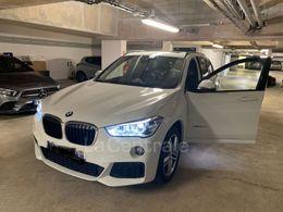 BMW X1 F48 31500€