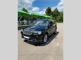 BMW X3 F25 36160€