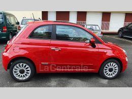 FIAT 500 (2E GENERATION) 13920€