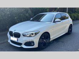 BMW SERIE 1 F20 5 PORTES 27300€