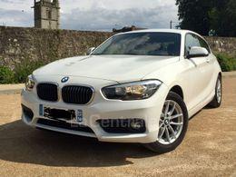BMW SERIE 1 F21 3 PORTES 16380€