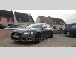 AUDI A6 (4E GENERATION) AVANT 14640€