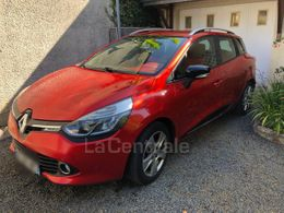 RENAULT CLIO 4 ESTATE 7780€