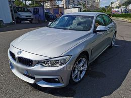 BMW SERIE 4 F36 GRAN COUPE 32200€