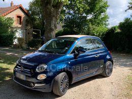 FIAT 500 (2E GENERATION) 17230€