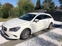 MERCEDES CLA SHOOTING BRAKE 21880€