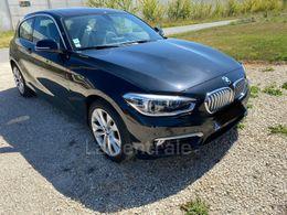 BMW SERIE 1 F21 3 PORTES 16840€