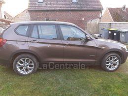BMW X3 F25 16960€