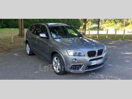BMW X3 F25 20890€