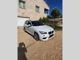 BMW X1 E84 17080€