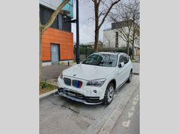 BMW X1 E84 16060€