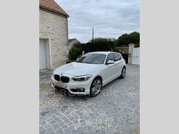 BMW SERIE 1 F20 5 PORTES 19520€