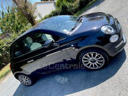 FIAT 500 (2E GENERATION) 12910€