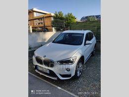 BMW X1 F48 25300€