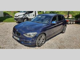 BMW SERIE 1 F20 5 PORTES 11200€