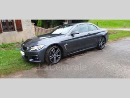 BMW SERIE 4 F33 CABRIOLET 41620€