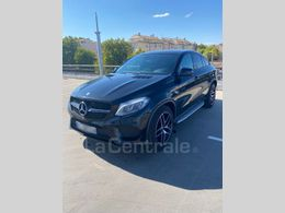 MERCEDES GLE COUPE 53530€