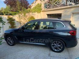BMW X3 G01 42400€