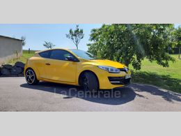 RENAULT MEGANE 3 COUPE RS 30090€