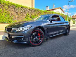BMW SERIE 4 F33 CABRIOLET 52060€